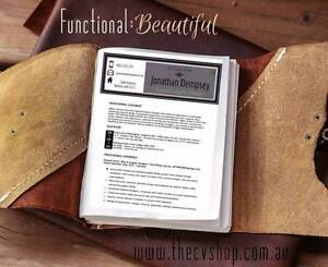 The Professional Resume Writers. Resumes, CVs, Letters & Criteria Southbank Melbourne City Preview