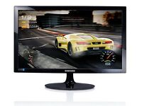 Samsung 24D300H 23.9inch LED PC Monitor.