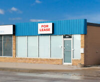 660 King Edward Street - Showroom/Office Opportunity for LEASE