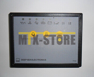 Auto Transfer Switch Deep Sea Ats Controller Module Dse703