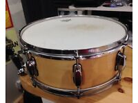 "Tama 'Rockstar' 14"" Snare Drum"