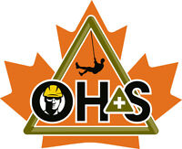 Occupational Training Courses - WorkSafeBC Approved!