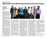 PROBLEM WITH CRA ??? TREHAN & COMPANY WILL HELP !!!