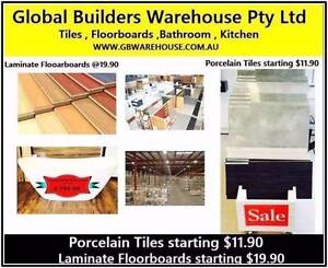 $11.90 Laminate & Porcelain Flooring | www.gbwarehouse.com.au Dandenong South Greater Dandenong Preview
