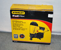 """Stanley Fat Max FMFP12704 1-3/4"""" Coil Roofing Nailer"""