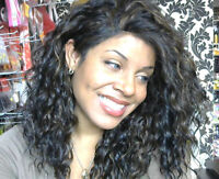 100% Human Hair Extensions, Wigs & Installation from $20