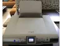 Lexmark P4350 Photo Perfection All In One Printer/Scanner/Copier VGC
