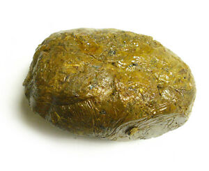 Propolis natural raw and fresh from Oregon hives ( one ball ) 29 Grams