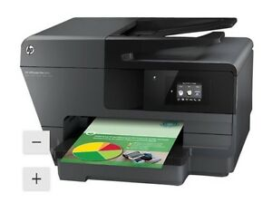 HP office jet all in one pro printer