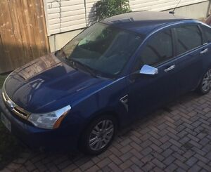 08 Ford Focus for parts