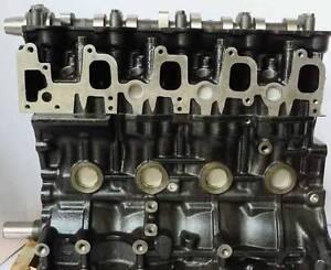 Kia J2 Recondition Diesel Engine - Pregio - K2700 Capalaba Brisbane South East Preview