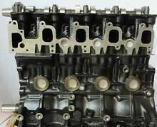 Kia J2 Reco Diesel Engine - Pregio - K2700 Capalaba Brisbane South East Preview