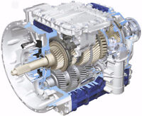 ★ I-Shift Transmission ★ Brand New and Rebuilt (416) 303-6658 ★
