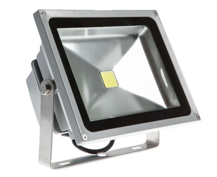 30w Super Bright Energy Saving & IP65 Waterproof LED Outdoor Flood Light @R220 each
