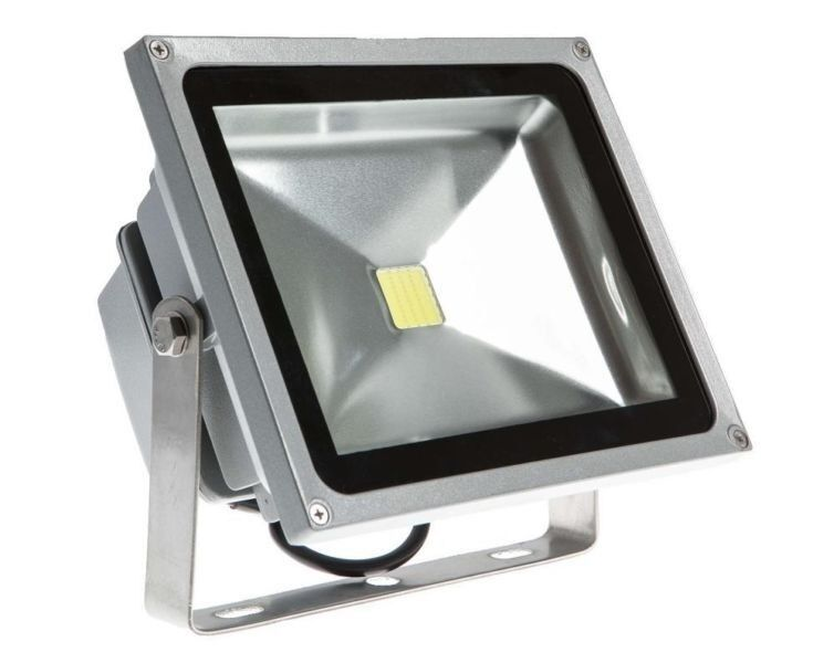 50w Super Bright Energy Saving & IP65 Waterproof LED Outdoor Flood Light @R320 each