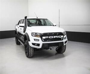 2018 Ford Ranger XL 3.2 PLUS (4x4)