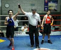 Club de Boxe / Ambition / Boxing Club - Pierrefonds Montreal