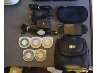 SONY PSP 1001 Portable PlayStation