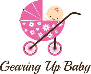 GEARING UP BABY - BABY EQUIPMENT RENTALS