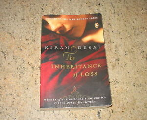 The Inheritance of Loss (Book)
