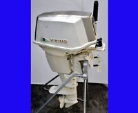 VIKING OUTBOARD 20 Horse power (made by Chrysler)