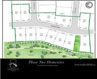 Smithers Residential Building Lots For Sale