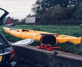 Venture Islay kayak
