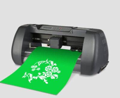 Ce 110v-240v Sk-375t 375mm Sign Sticker Vinyl Cutter Cutting Plotter Machine