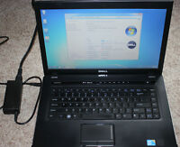 Dell Vostro 3500 Business Quality Laptop, Windows 7, i3, 2G Ram