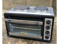 Portable oven