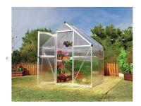 6 x 4 Greenhouse