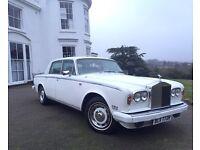 1977 Rolls Royce Silver Shadow