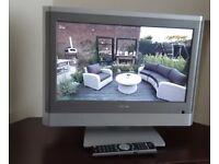 Toshiba 20 inch LCD TVs model 20WLT56B