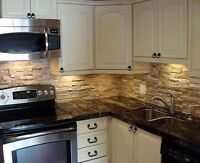 Complete Kitchen Renovations & Remodelling *Free Estimates!*