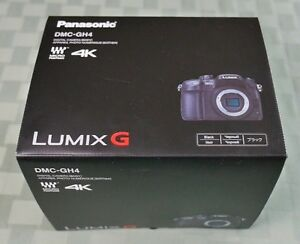 Looking for a Panasonic GH4