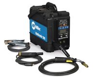 Wanted Miller multimatic 200