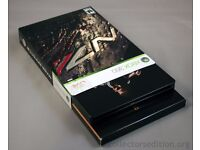 Mass Effect Trilogy Xbox 360 - (Mass Effect 2 is collector edition)
