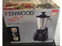Kenwood smoothie day and night machine