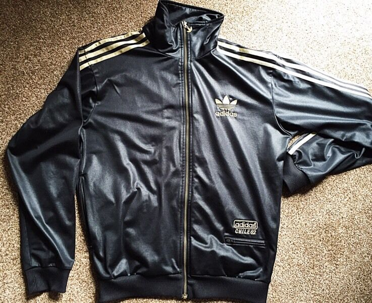 Adidas Chile 62 Tracksuit