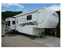 BIGHORN 5th wheel