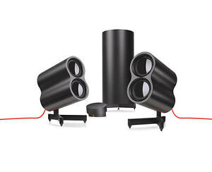 Logitech 2.1 Speaker System Z553 with 40 Watts RMS Power Kitchener / Waterloo Kitchener Area image 1