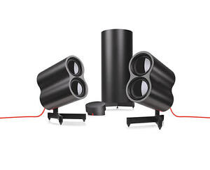 Logitech 2.1 Speaker System Z553 with 40 Watts RMS Power