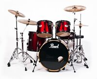 Wanted drum lessons