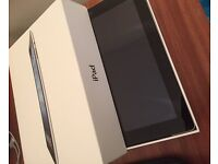 iPad 3rd generation 64gb wifi and cellular