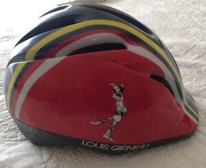 Louis Garneau Bike Helmet ( Toddler )