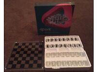 4front 4entertainment Shot Glass Chess