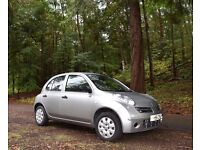 2006 Nissan Micra Initia 1.2 (5 door) **Swap/Sell**