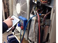 Air Con & Refrigeration Engineers Required in Sussex