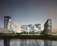 Downtown Toronto Condos - River City 3 Condos VIP SALE