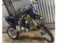 Crf 150 need gone today 1200